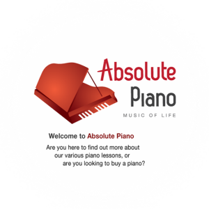 Compliment from Absolute Piano