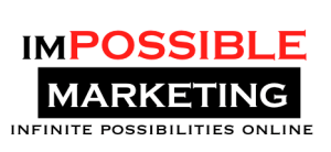 Impossible Marketing New Logo