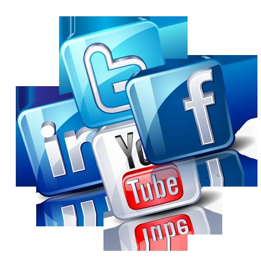 social-media-links