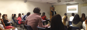 Internet Marketing/ Business Seminar: Full House Again