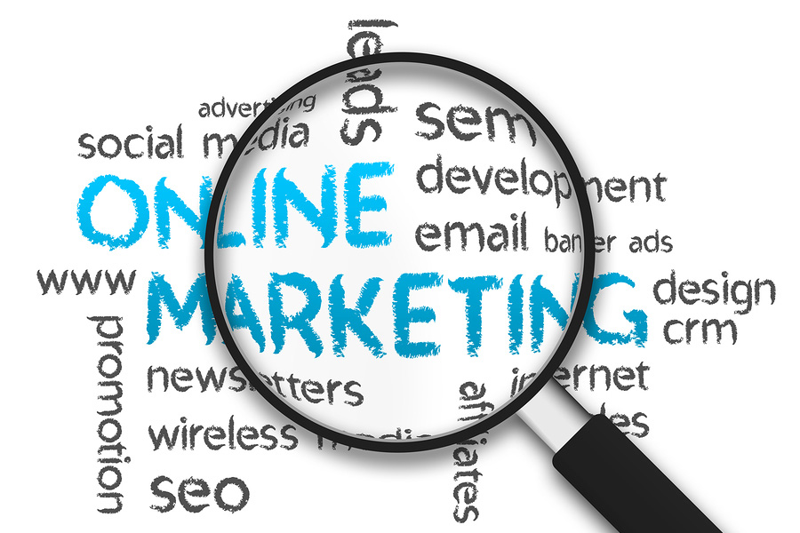 Top 7 Online Marketing Trends That Will Dominate 2014