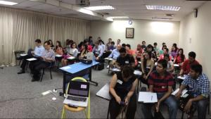 Full House Internet Business/Marketing Seminar