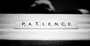 Patience Is Important for Quality SEO