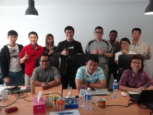 Internet Marketing Course 25th to 27th April