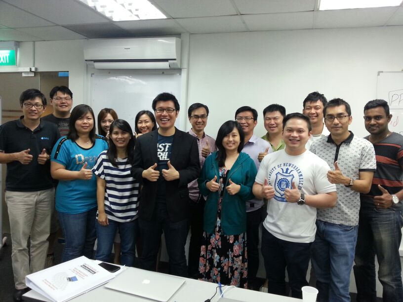 June Internet Marketing Course