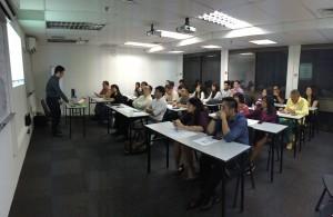 Full House Internet Marketing Seminar