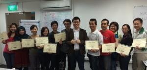 August Graduates – SEO Certification Course