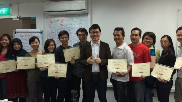 August Graduates – SEO Certification Course