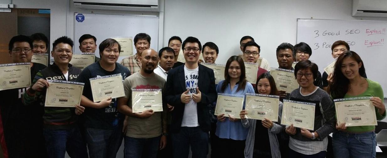 graduate coursework certification usc
