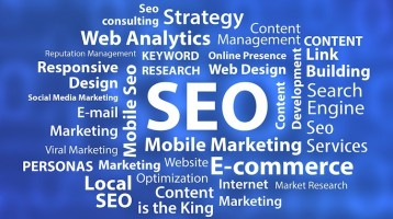 Different types of SEO techniques