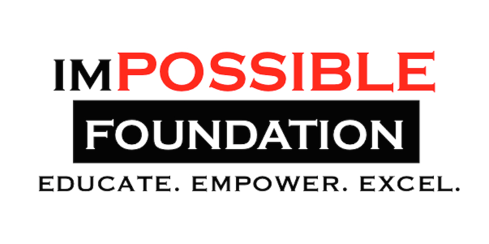 Impossible Foundation Logo