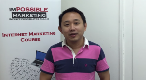 Ronald shares with us the benefits of ranking top 3 in Google search results.