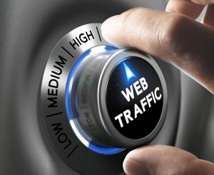 Top 5 ways to get more traffic to your website