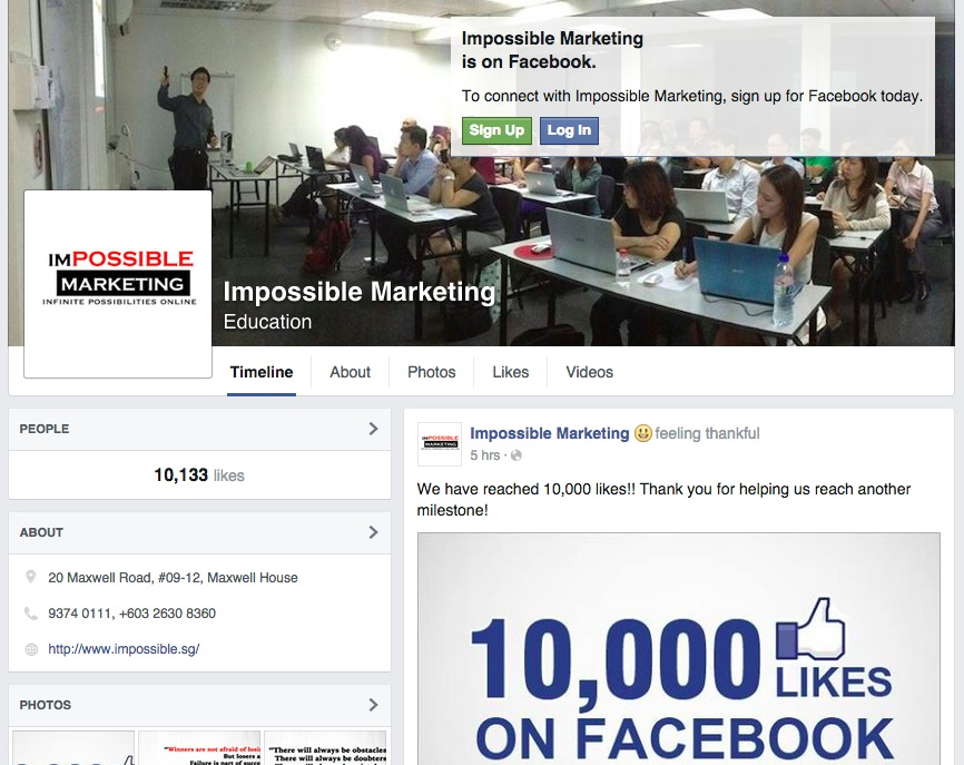 Impossible-Marketing-10k-Facebook-Likes