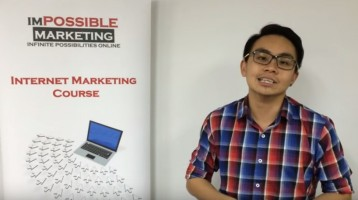 SEO course review by Kai Cheong – from no where to page 1 of Google search