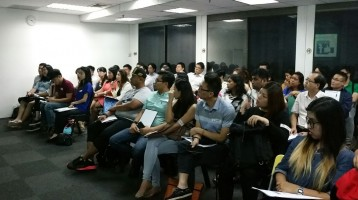 Our full house Internet Marketing preview