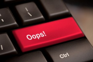 Do you make these mistakes in your online marketing campaigns?