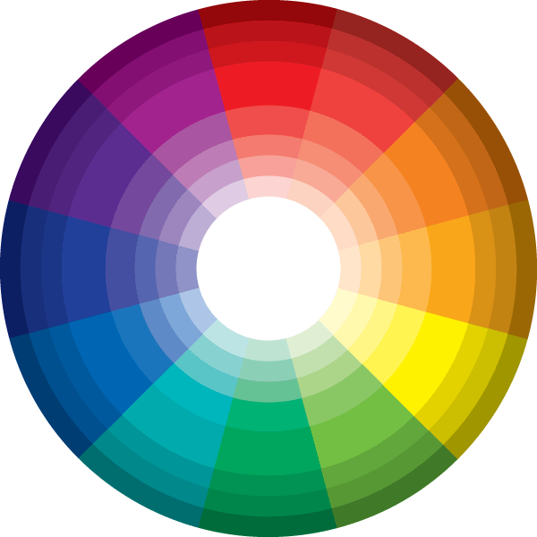 Why Your Web Design Approach Should Revolve Around Colour