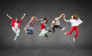Digital marketing tips for winning over the teenage customer