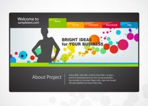 Smart guiding principles for web design