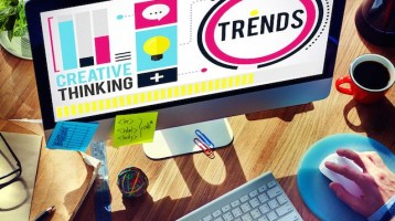 Top 4 Digital Marketing Trends