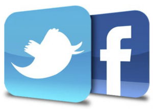 4 Difference between Facebook Marketing and Twitter Marketing