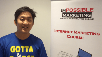 Internet Marketing (SEO) course review by JunWei