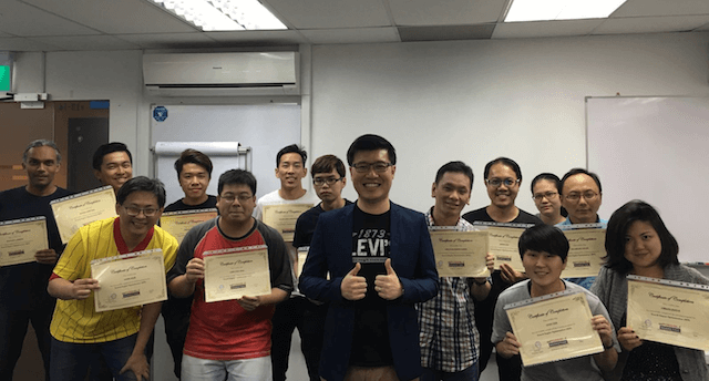 April 2016 SEO training 1