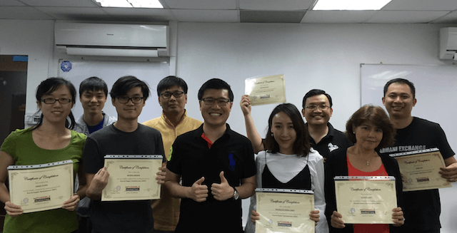 April 2016 SEO training 2
