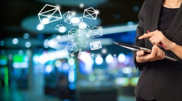 How to write a compelling email for your business?