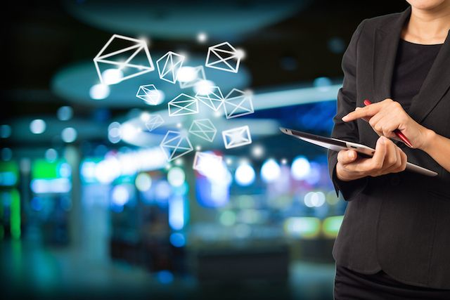 How to write a compelling email for your business