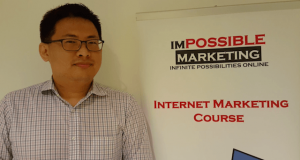 Mark's review on Alan Koh's SEO training course