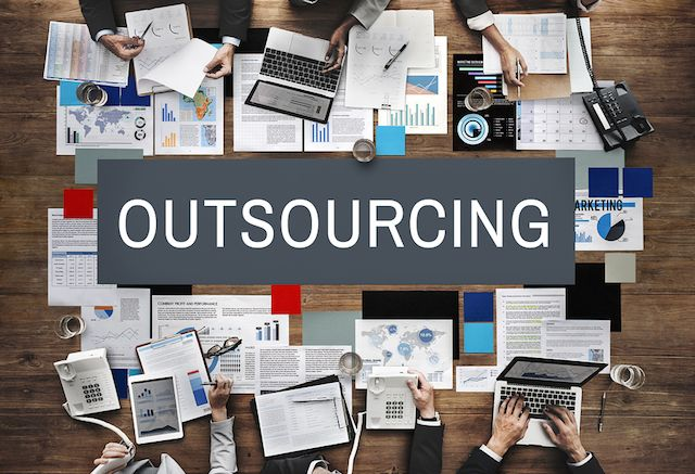 What are the benefits of outsourcing your digital marketing campaigns
