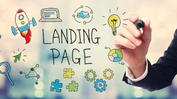 Why your website need a good landing page