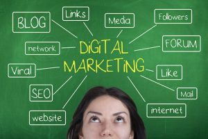 5 important things to do before implementing any online marketing strategy