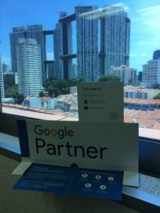Google Partner Update: Impossible Marketing recognized as a Search and Video ads agency.