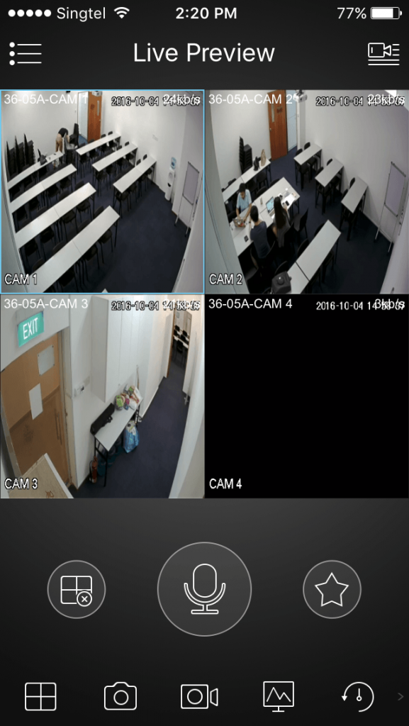 our-security-camera