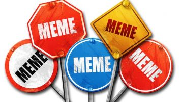 Using Memes to increase traffic in Social Media Marketing