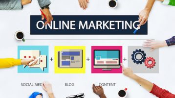 Why online marketing is no longer an option but a necessity!