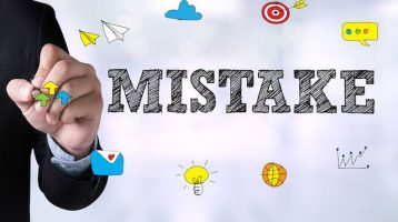 Fatal landing page mistakes you must avoid at all times