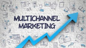 5 benefits by utilising multichannel marketing for your business