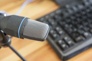 Using Podcasts to market your products and services