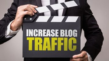 4 most important tips to drive more traffic to your Blog