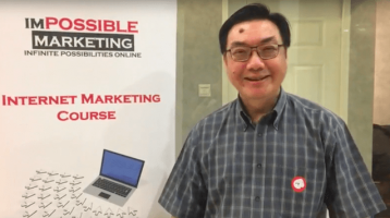 Review of Impossible Marketing SEO training course by Liong Hai