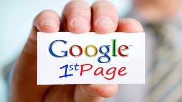 5 key elements to rank 1st page of Google search results