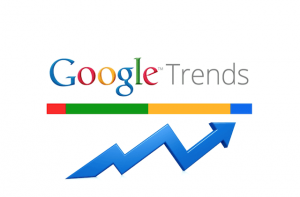 Using Google Trends to gain competitive advantage in the market