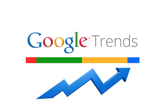 using google trends to gain competitive advantage in the marketTrend #11