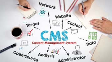What is Content Management Systems (CMS) and what are the benefits of it?