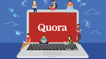 Reinforcing your brand by answering questions on Quora