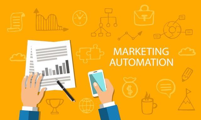 Kết quả hình ảnh cho Marketing Automation